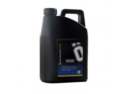 12062 olej do mx vidlic 5w 4l