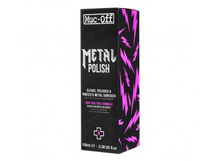 12383 metal polish 100ml