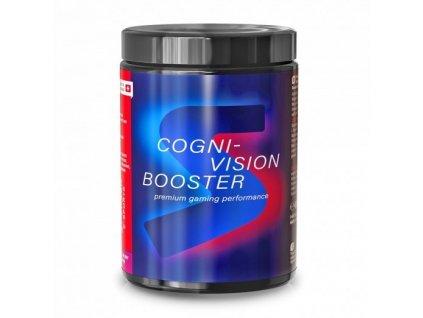 SPONSER COGNIVISION BOOSTER 400 g - Stimulant nejen pro e-sporty