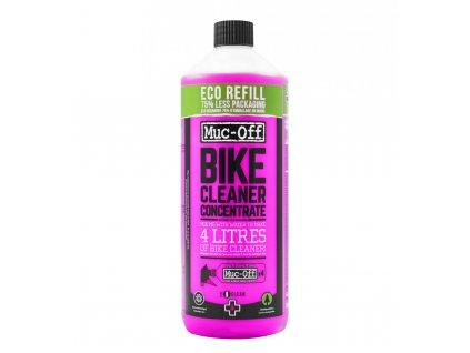 Bike Cleaner Concentrate (Objem balení 500 ml)