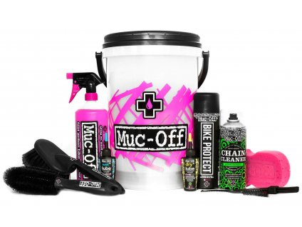 9317 muc off dirt bucket with filth filter
