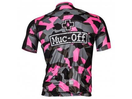 Muc-Off Team Jersey (Velikost XL)