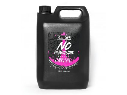 9536 muc off no puncture hassle tubeless sealant 5l