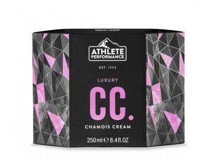 9653 muc off luxury women s chamois cream 250ml