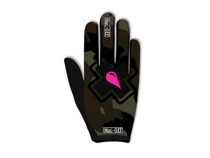 9671 muc off mtb gloves camo
