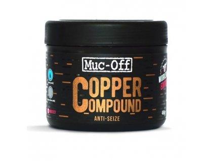 MUC-OFF COPPER COMPOUND 450 g - Měděná antikorozní pasta