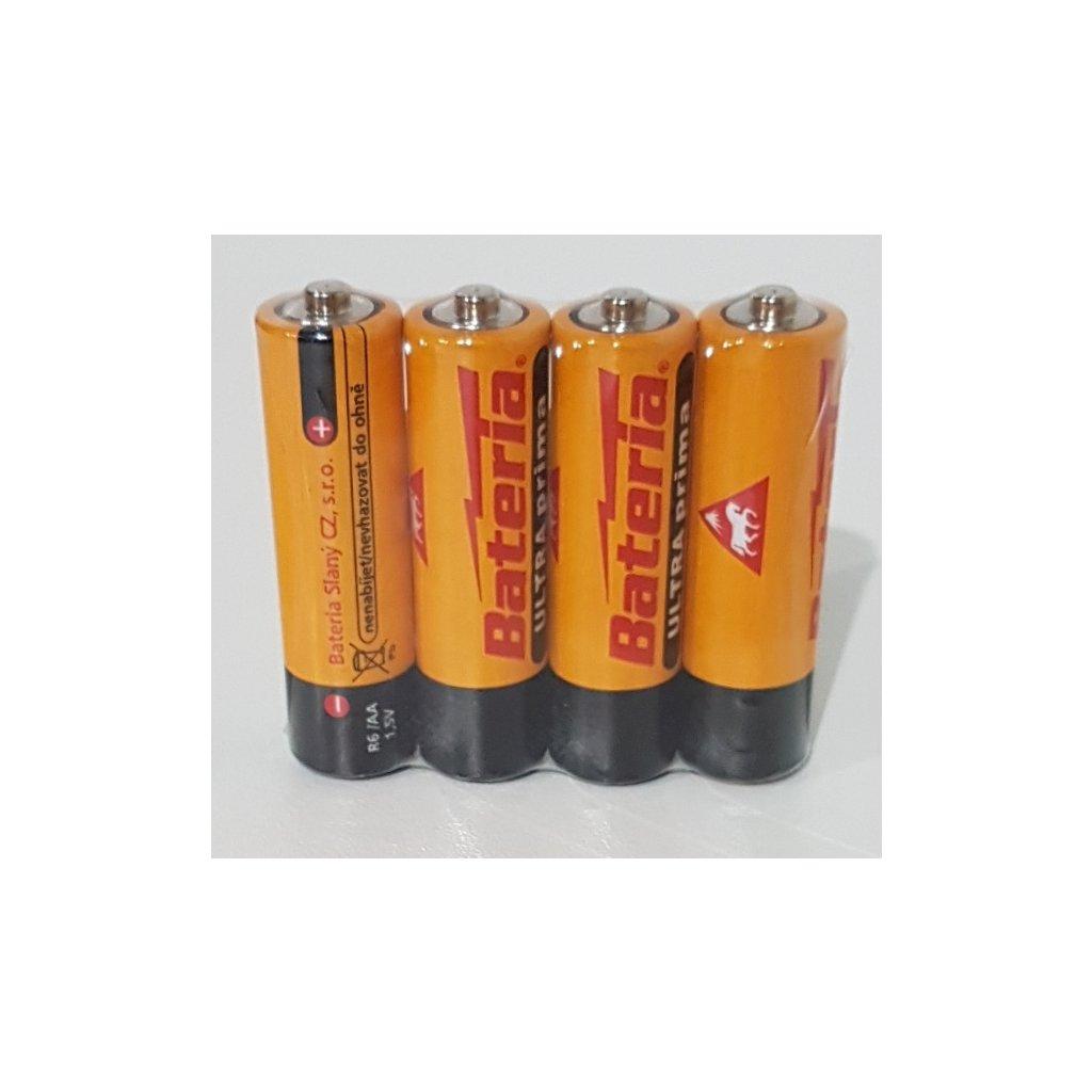 Bateria AA R6 ULTRA prima 1,5V