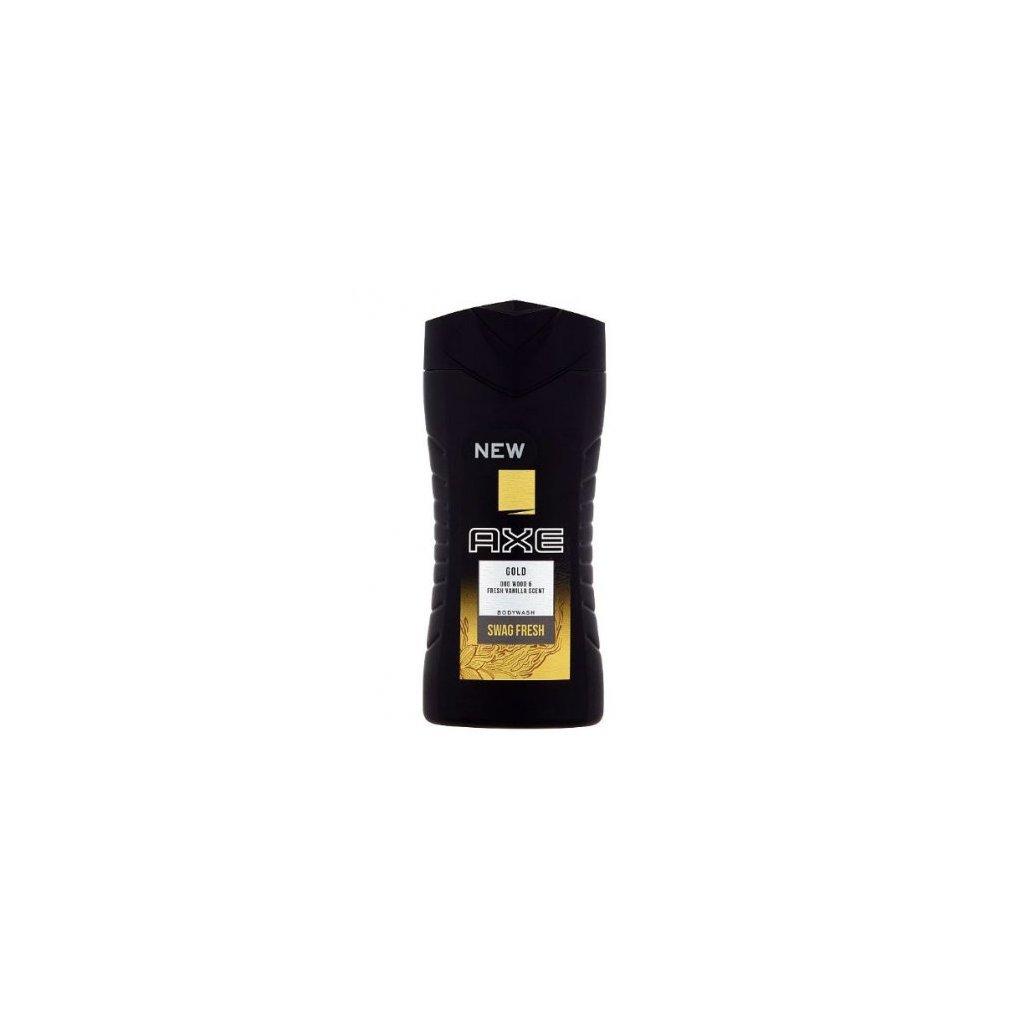 Axe Gold pansky sprchovy gel 250ml