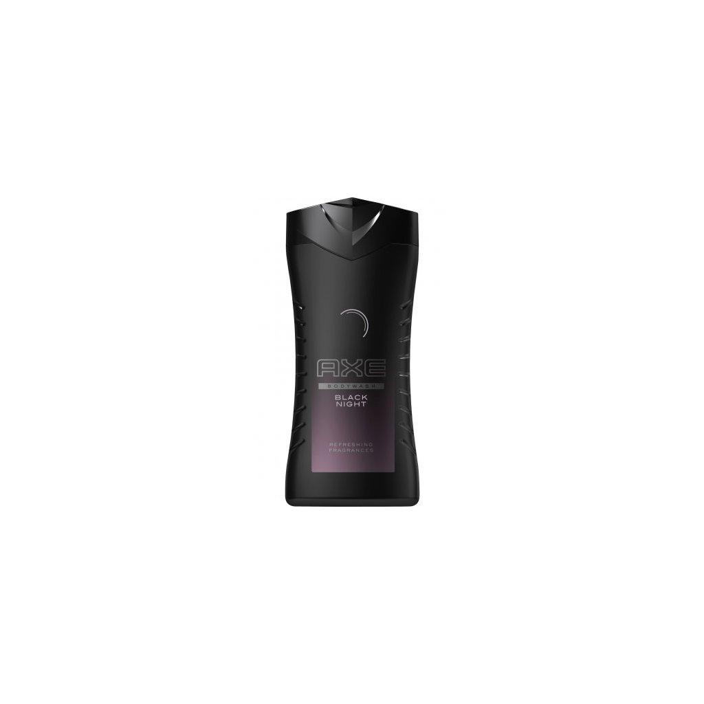 Axe Black Night pansky sprchovy gel 250 ml