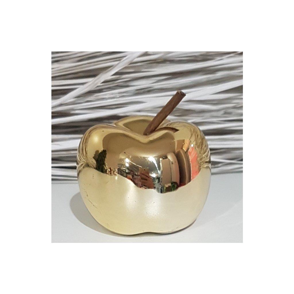 Dekoracne jablko zlate FF172163 5G