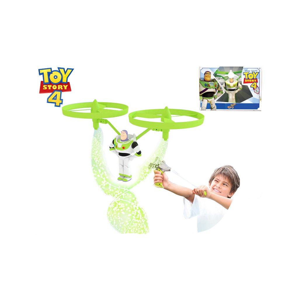 Toy Story 4 Helix Flyerz 21cm v krabičke