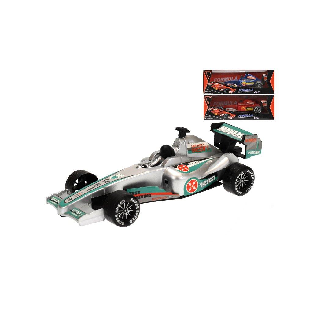 Formula 19cm na zotrvačník 3farby v krabičke