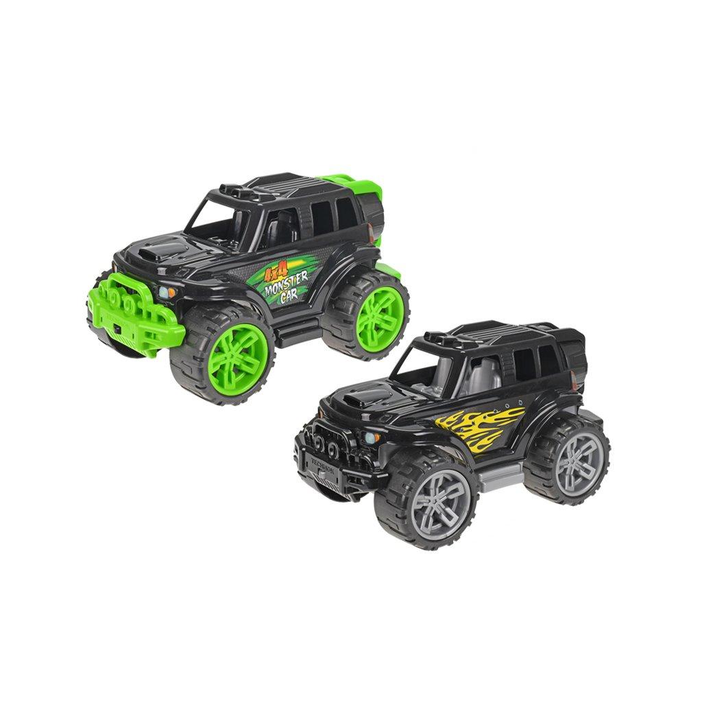 Auto SUV Monster 35cm 2farby