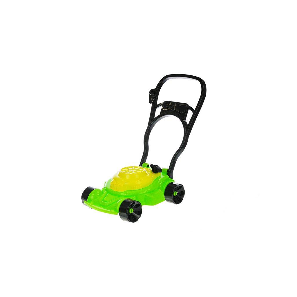 Kosačka na trávu 56x28x56cm zelená