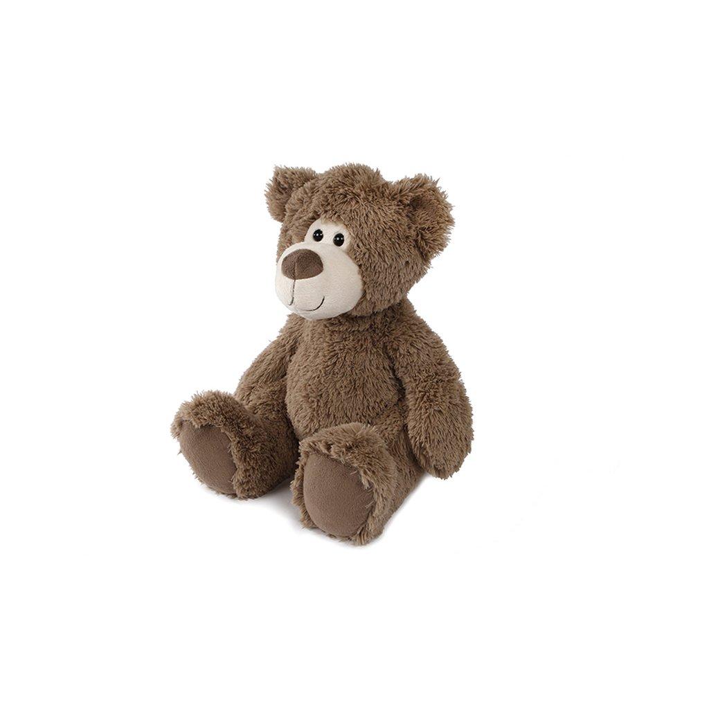 Medveď plyšový 31cm sediaci