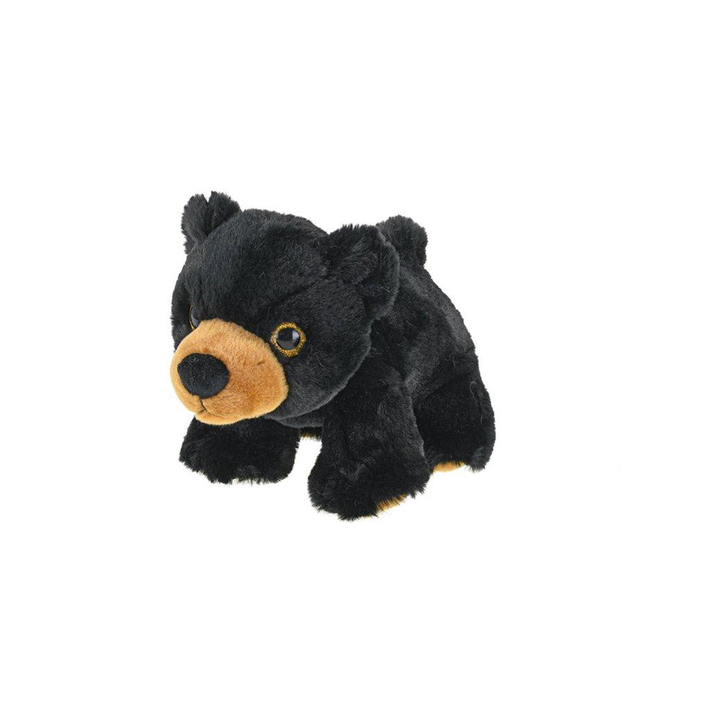 Medveď plyšový 20cm 0m+ v sáčku