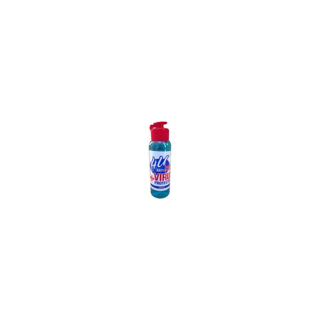 antibakterialny gel na ruky 100ml