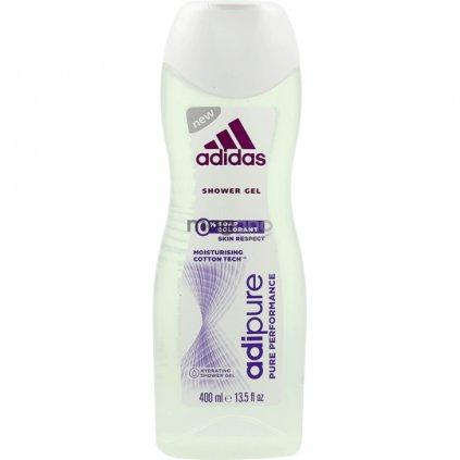 Adidas Adipure damsky sprchovy gel 400ml