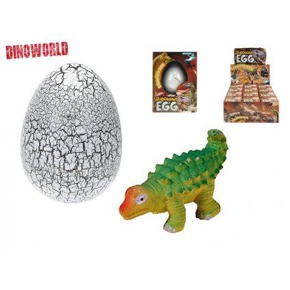 Dino liahnúci sa a rastúci v krabičke 12ks v DBX
