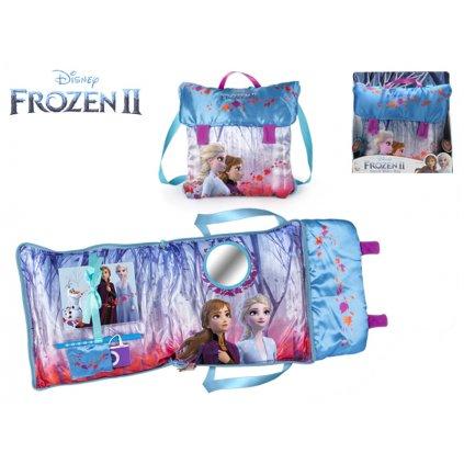 Frozen II denníček Elza 24cm s doplnkami v krabičke