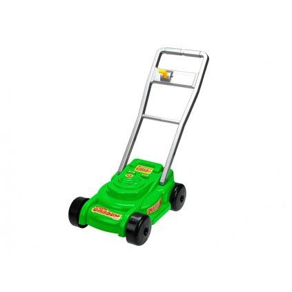 Kosačka na trávu 56x28x56cm zelená, H133380