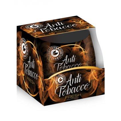 Sviecka vonna anti tabacco fresh v skle 100g
