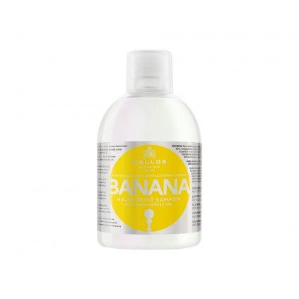 vlasovy sampon kallos banan