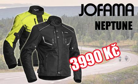 Jofama Neptune