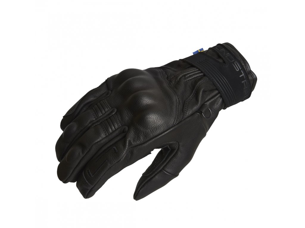 Lindstrands Glove Vindeln Black