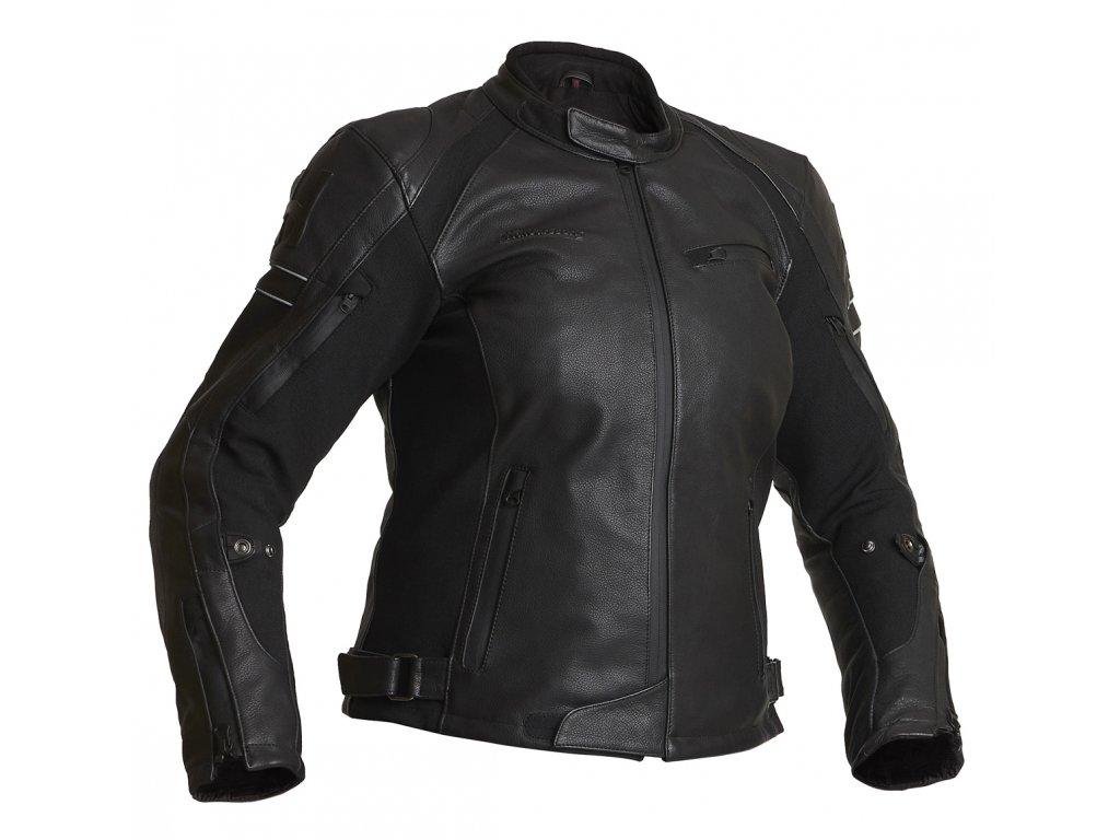 Halvarssons Risberg dámská kožená bunda