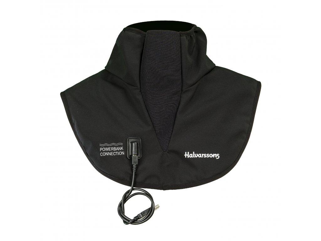 powerbank collar fram