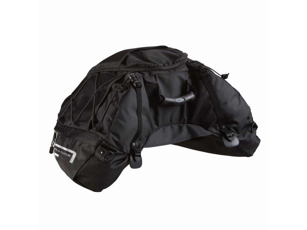 Lindstrands Tail pack Small 42 l.