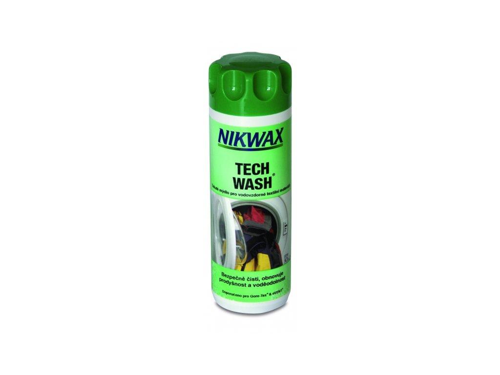 181A Nikwax Tech Wash