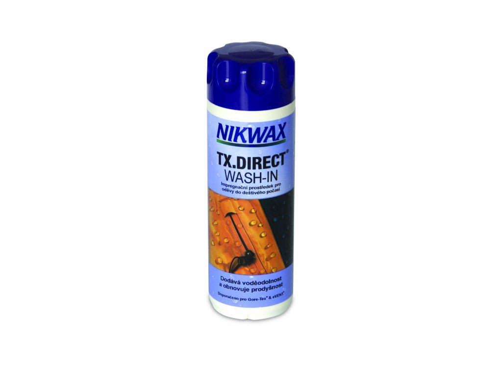 251A Nikwax TX DIRECT Wash In