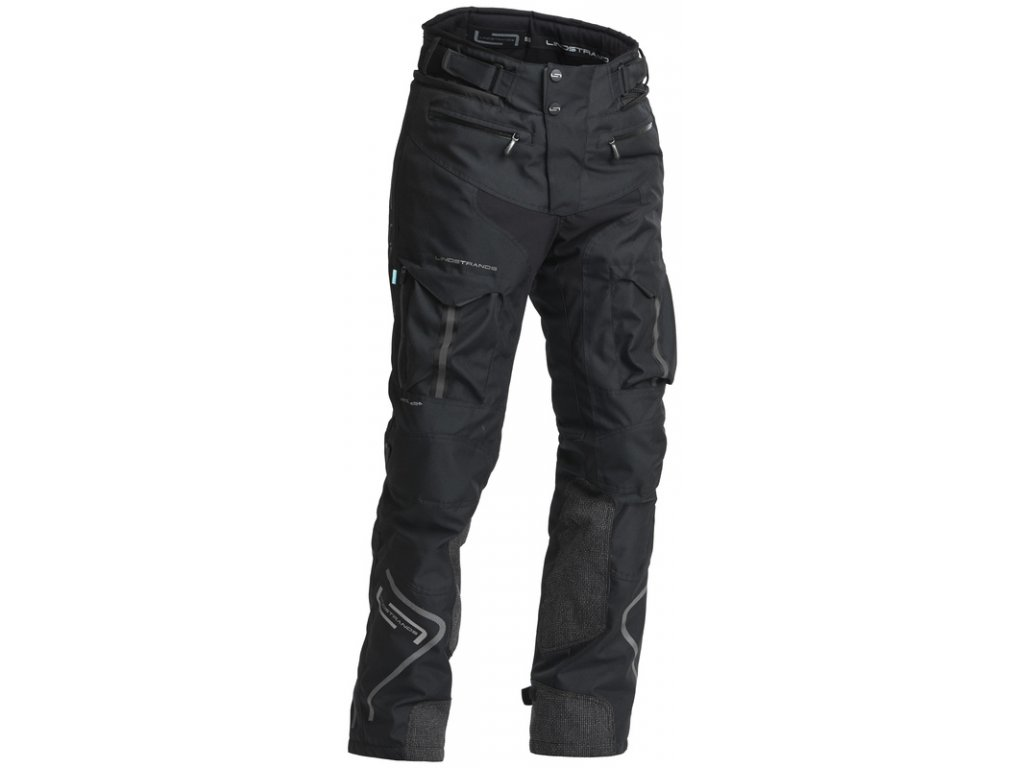 Lindstrands OMAN PANTS BLACK