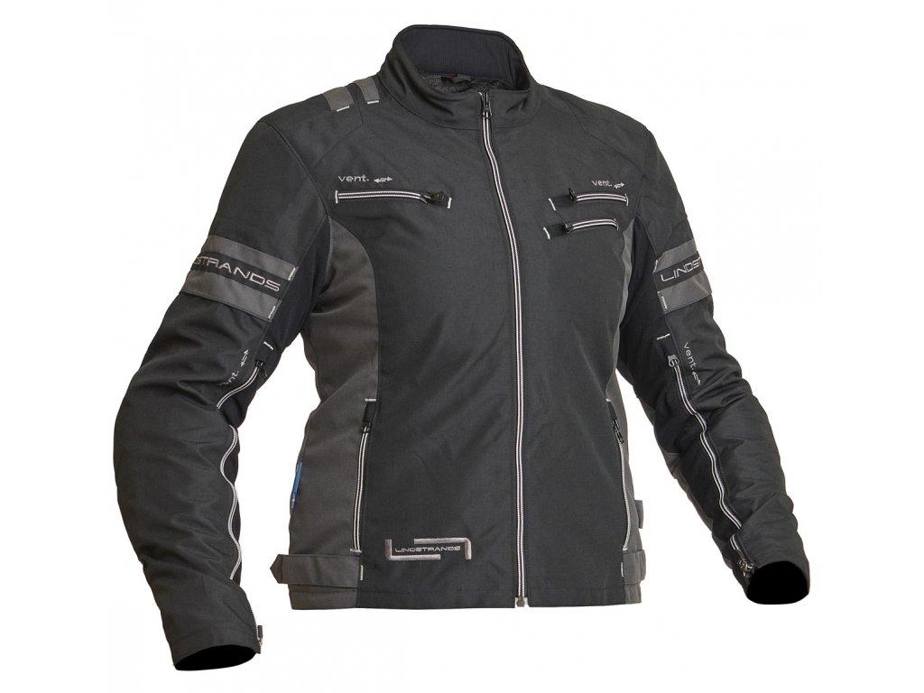 Lindstrands Textile Jacket Liden Women