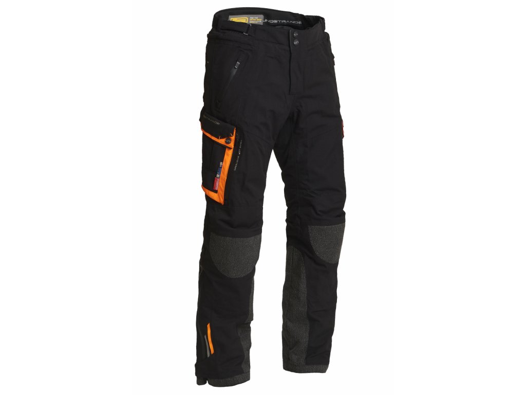 Lindstrands Textile Pants Sunne