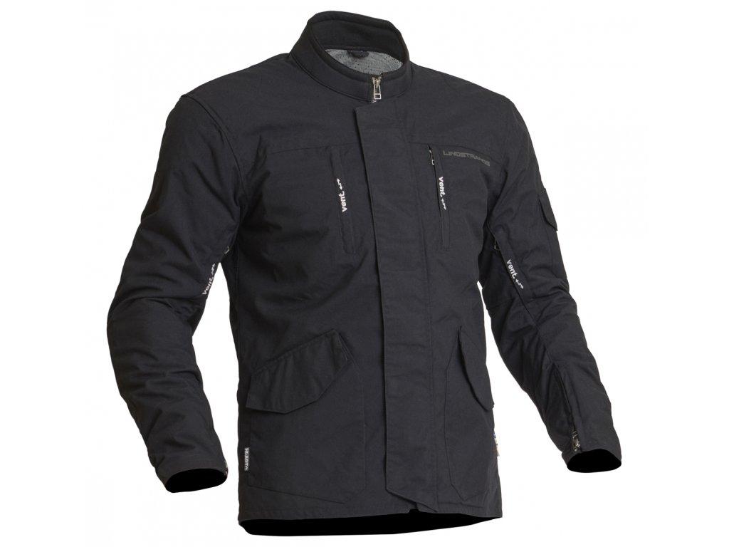 View larger Lindstrands Textile Jacket Tyfors Black Lindstrands Textile Jacket Tyfors Black Lindstrands Textile Jacket Tyfors Black