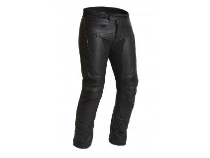 Halvarssons Rullbo pánské kožené kalhoty