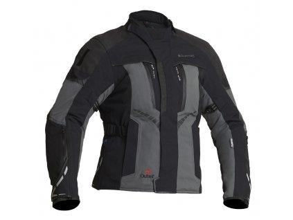 View larger Halvarssons Textile Jacket Vimo Black/grey Halvarssons Textile Jacket Vimo Black/grey Halvarssons Textile Jacket Vimo Black/grey
