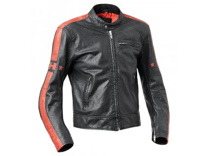 Halvarssons SEVENTY - Black/Red