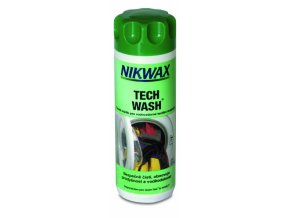 181A Nikwax Tech Wash
