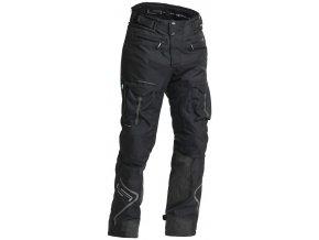 Lindstrands OMAN PANTS BLACK