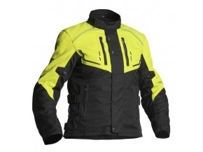 Lindstrands HALDEN LADY - Black/Yellow