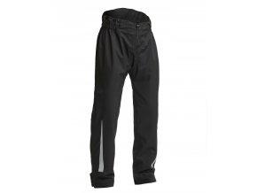 Nepromokavé kalhoty Lindstrands DW+ Black