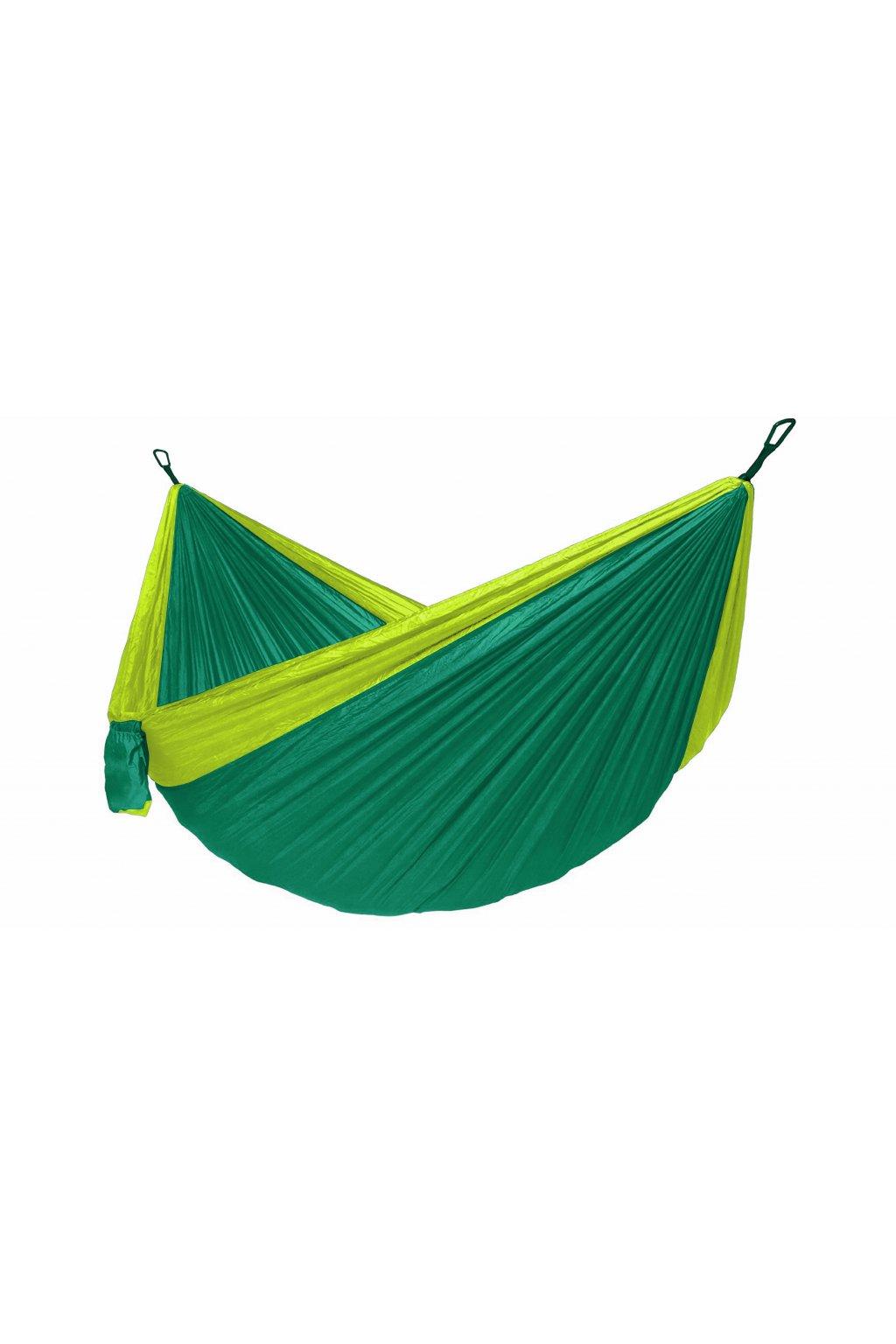 Hamaka zelena