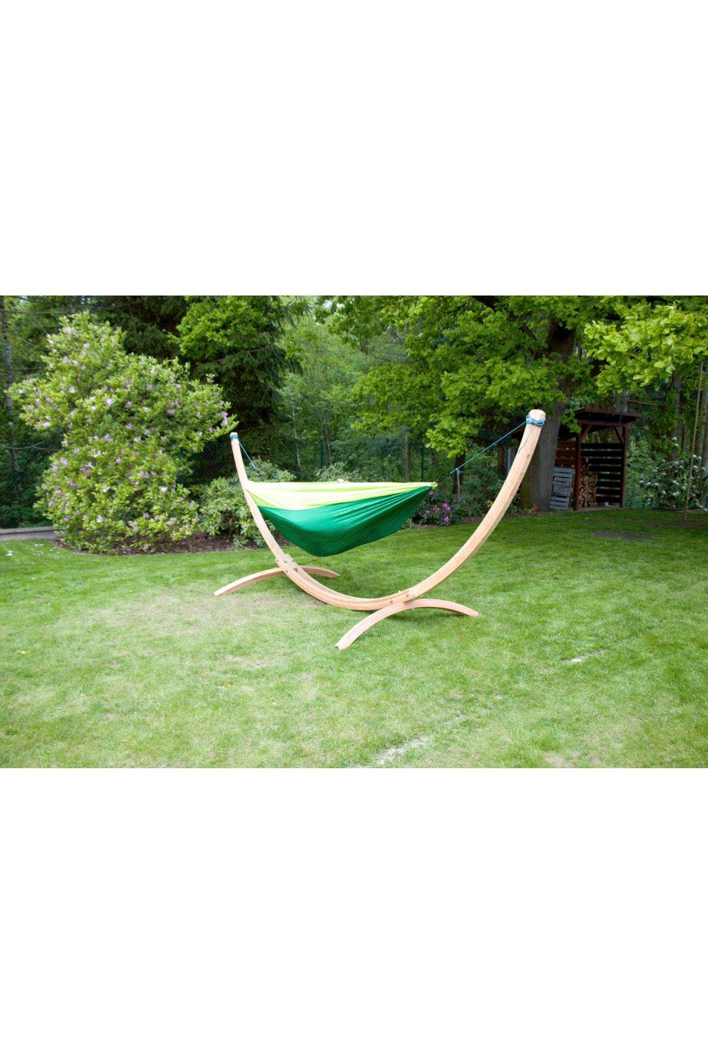 Green TravelHammock (1)