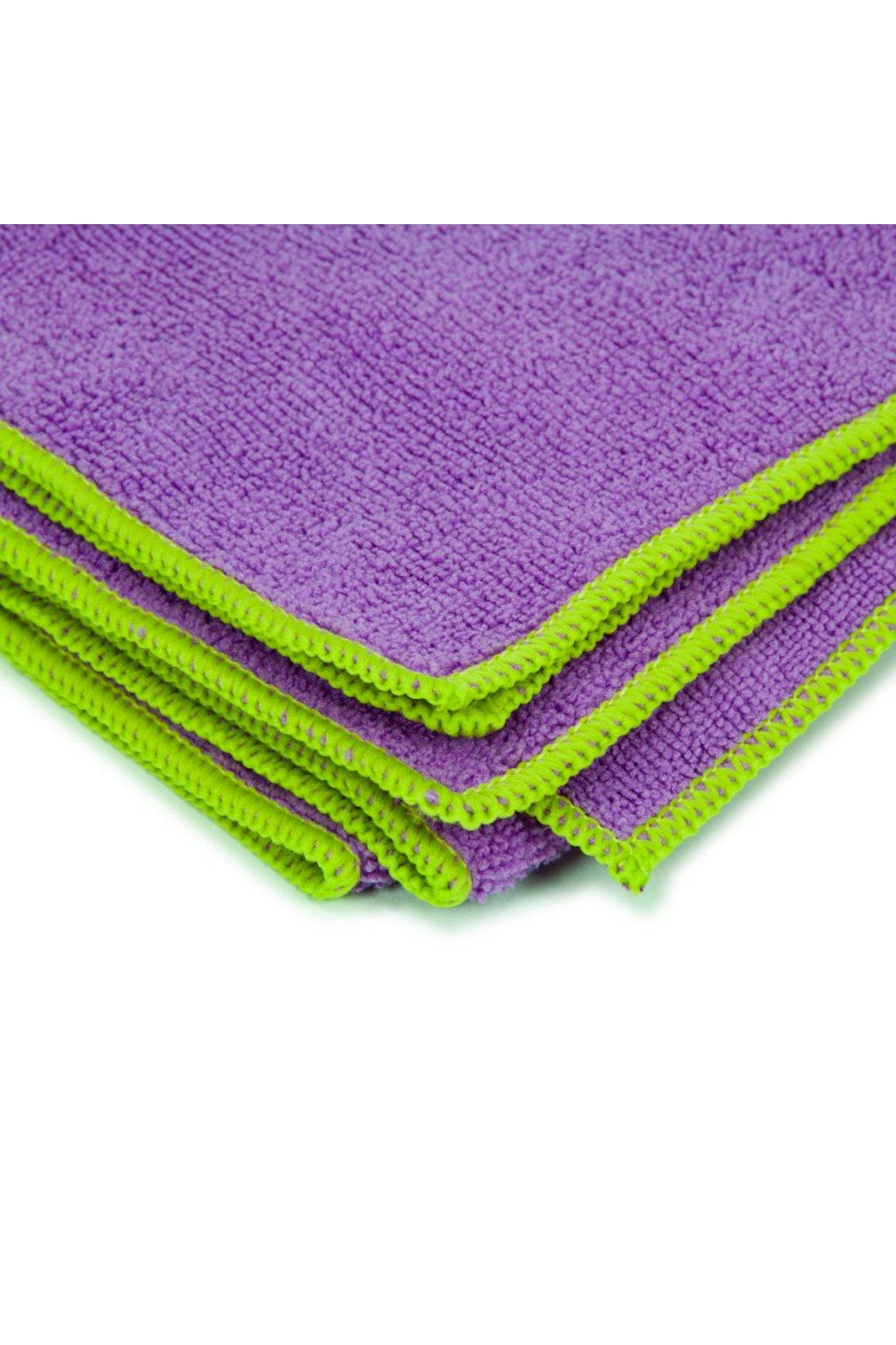 58e401b8 rucnik zulu comfort 85x150 cm fialova african violet