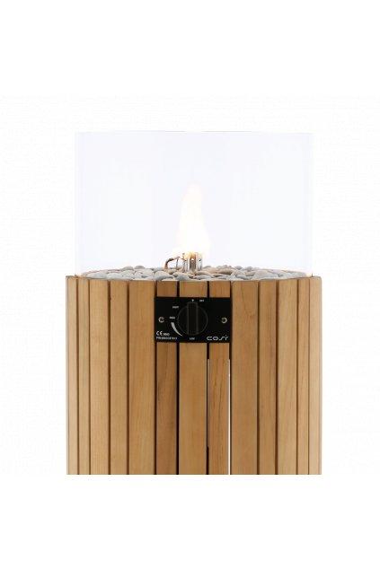 5980340 Cosiscoop Pillar teak