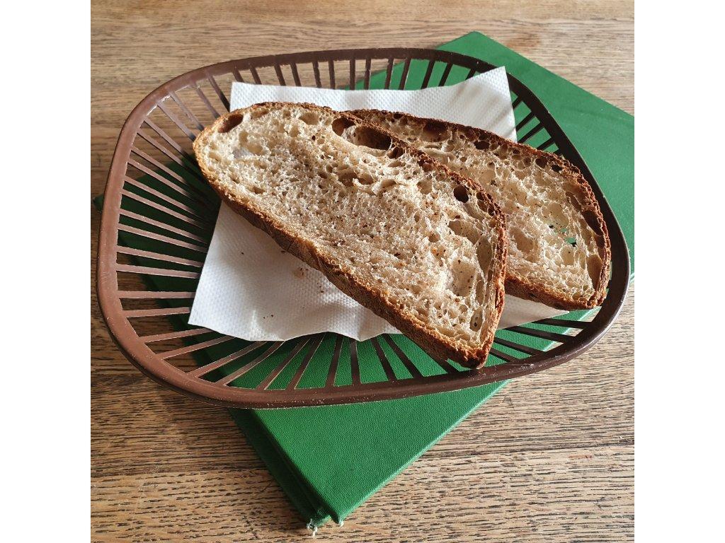 chleba 33 z Esky